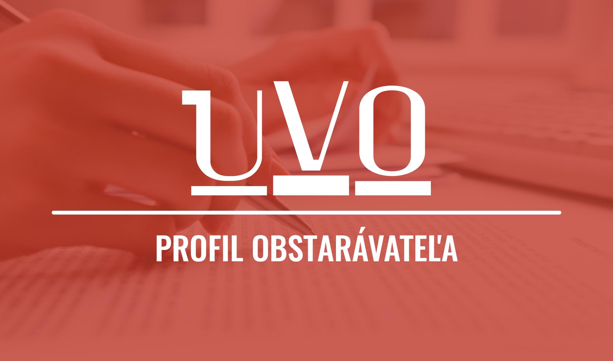 ce75b6dd74 Ministerstvo vnútra Slovenskej republiky- verejné obstarávania
